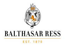 Balthasar Ress