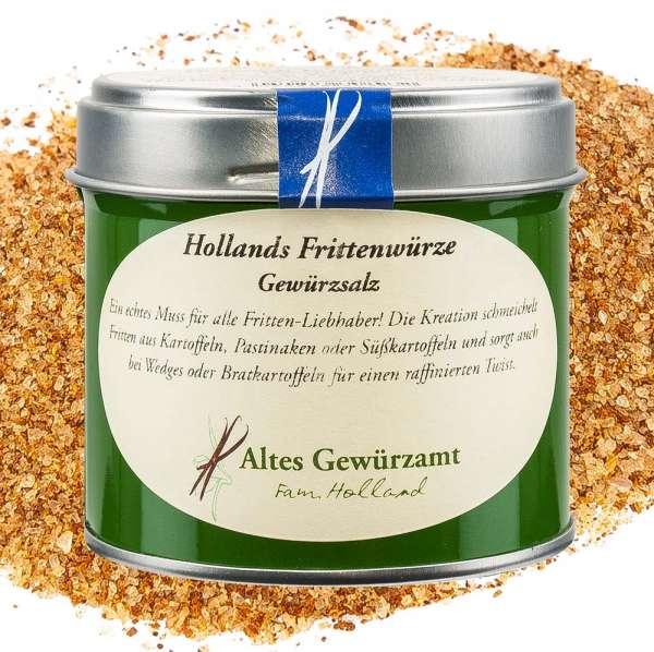 Ingo Holland's Frittenwürze