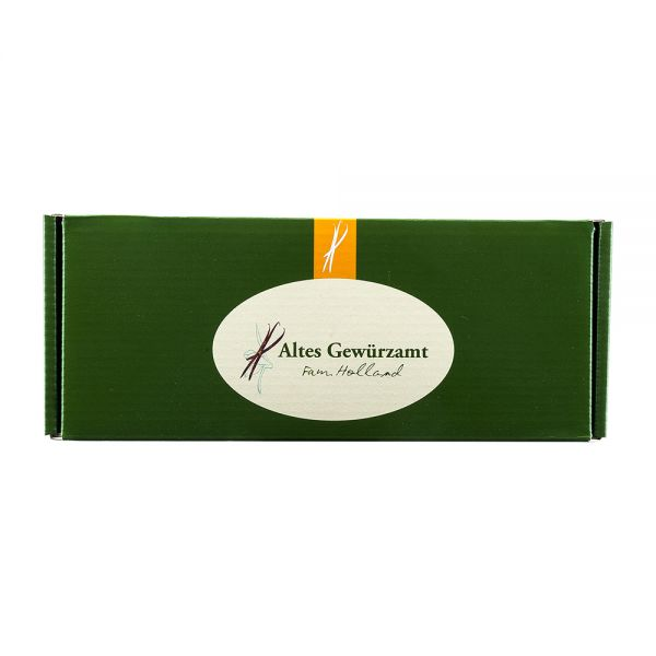 Gewürz Geschenkbox | Altes Gewürzamt Lieblinge