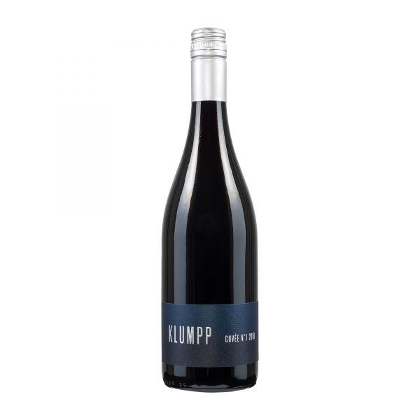 Klumpp | Cuvée No 1 | 2018 [BIO]