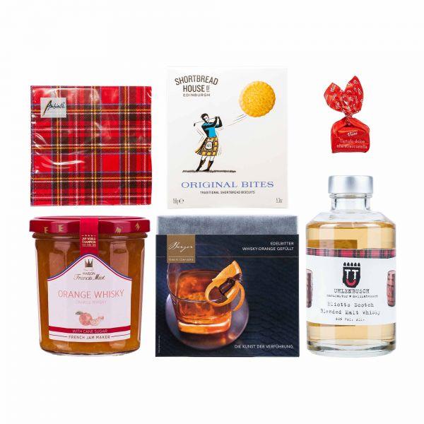 Geschenk Idee | für Whisky Freunde