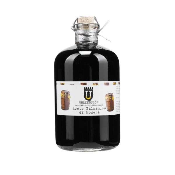 Uhlenbusch Manufaktur Aceto Balsamico Gold 1000 ml