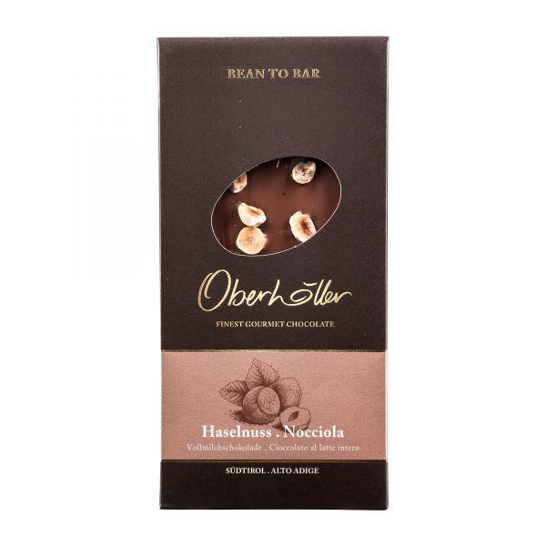 Oberhöller | Haselnuss Schokolade