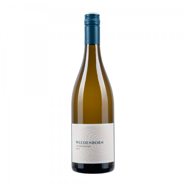 Weedenborn | Chardonnay | 2018
