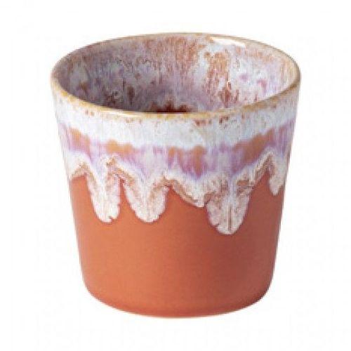 Grespresso | Lungo Cup | Terracotta