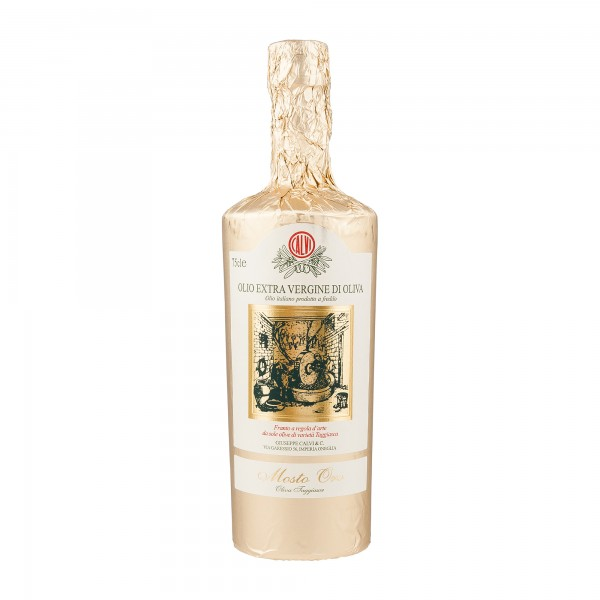 Calvi   Olivenöl Mosto Oro   750ml