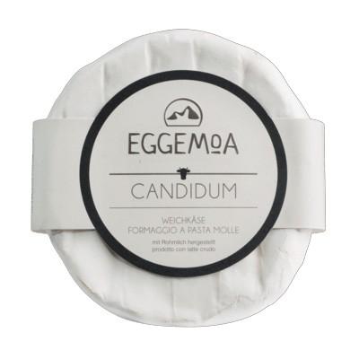 Eggemoa Candidum Weichkäse