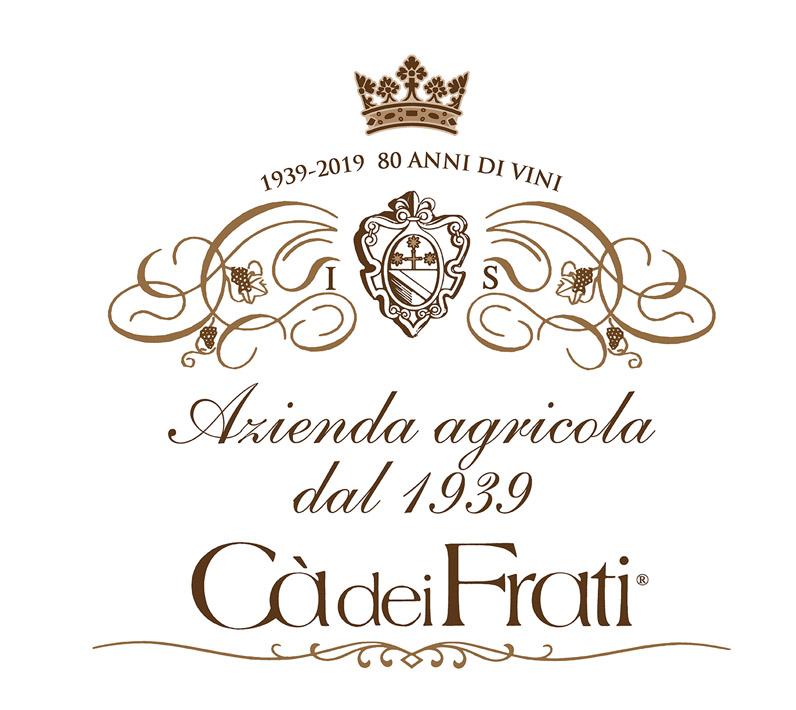 Cà dei Frati Wein vom Gardasee