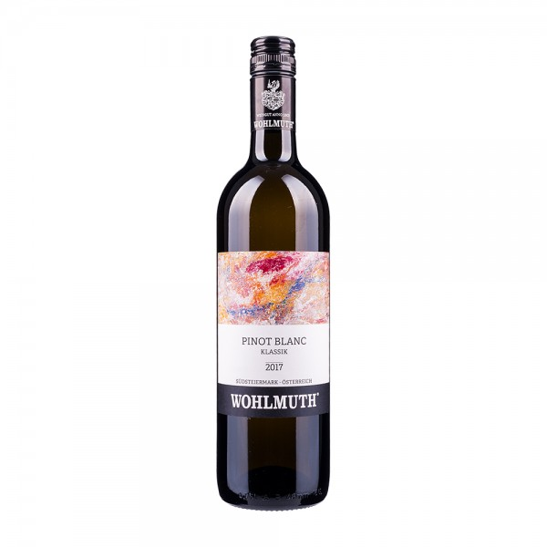 Wohlmuth | Pinot Blanc | Klassik | 2017 [FAIR]