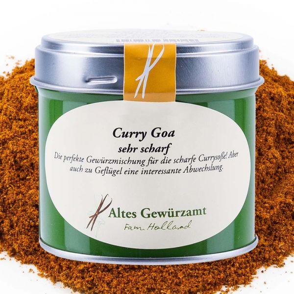 Ingo Holland | Curry Goa | 70g