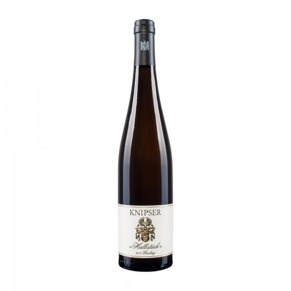 Weingut Knipser | Riesling Halbstück | 2014