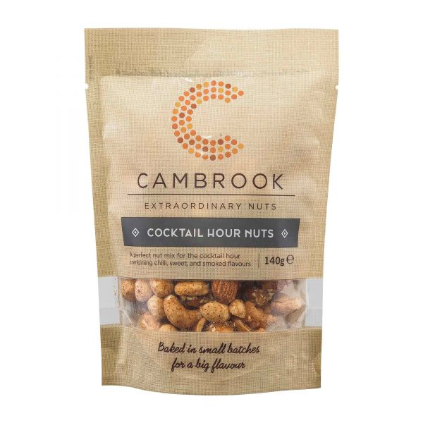 Cambrook | Nussmischung | Cocktail Hour Nuts
