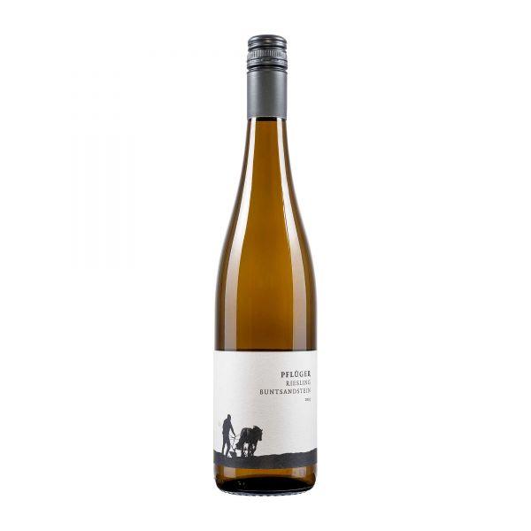 Weingut Pflüger | Riesling Buntsandstein | 2019