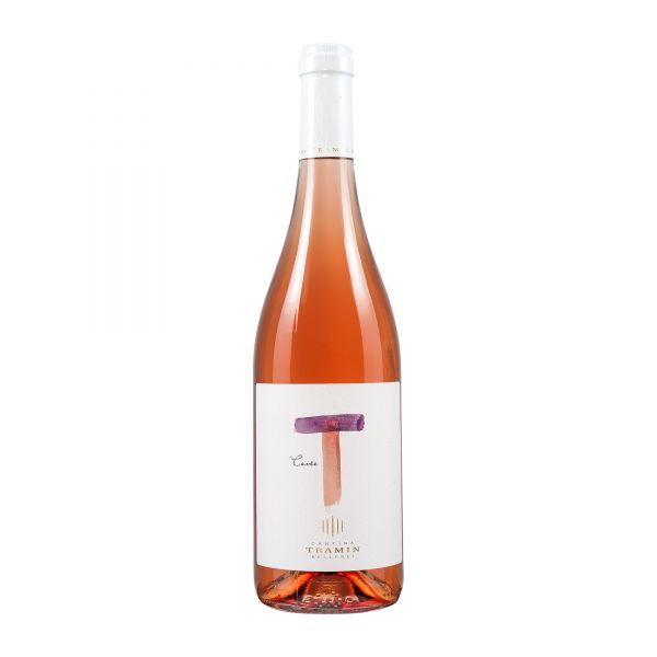 Cantina Tramin | T Cuvée Rosé | 2020