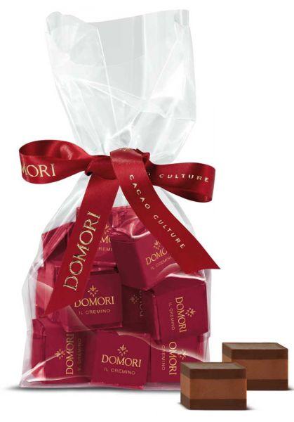 Domori Schokolade | Il Cremino | Schichtnougat | 100g