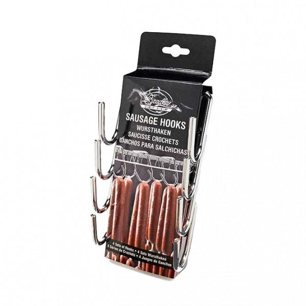 Bradley Smoker Wursthaken 4er Set