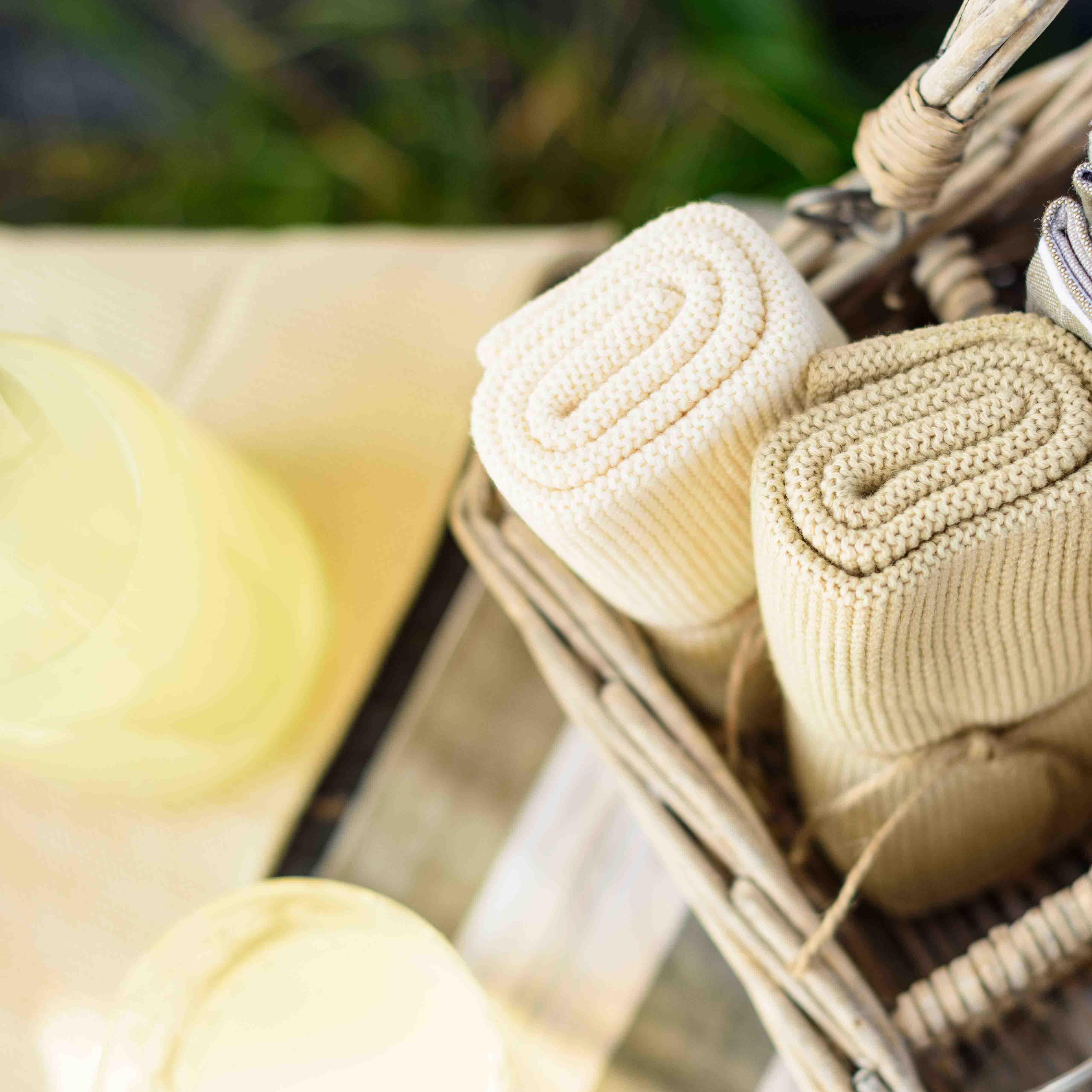 Solwang Handtuch